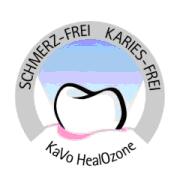 SCHMERZ-FREI KARIES-FREI KaVo HealOzone